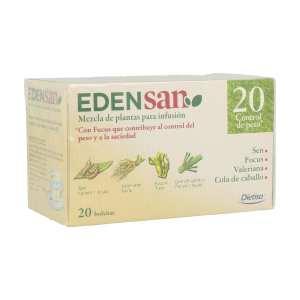 Edensan 20 PES – Dietisa – 20 unidades