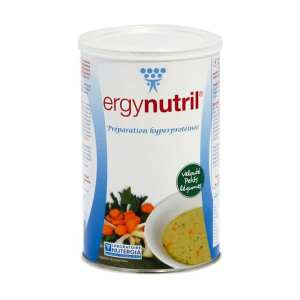 Ergynutril – Sabor de Verduras – Nutergia – 300 gr