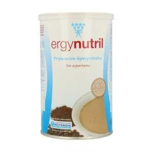 Ergynutril – Sabor de Capuccino – Nutergia – 300 gr