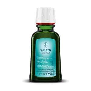 Aceite Capilar Acondicionador – Weleda – 50 ml