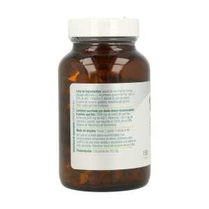 Aceite de Borraja – El Granero Integral – 150 perlas