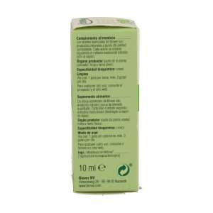 Aceite Esencial de Niaouli Bio