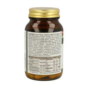 Mega Inmuno – Dietisa – 60 cápsulas
