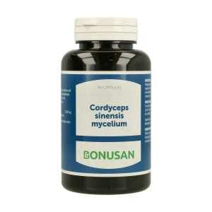 Cordyceps Sinensis Mycelium – Bonusan – 90 cápsulas