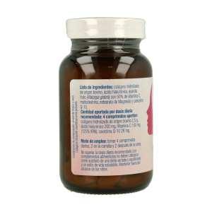 Colagtiv Belleza – El Granero Integral – 120 comprimidos