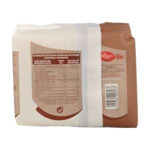 Tostadas con Castañas Sin Gluten – El Granero Integral – 90 gr