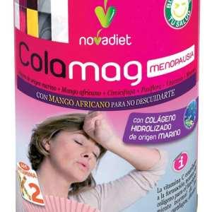 Colamag Menopausia – Nova Diet – 300grs