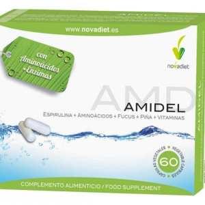 Amidel – Nova Diet – 60 capsulas