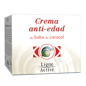 Crema anti-edad de Baba de Caracol – Tongil – 50 ml