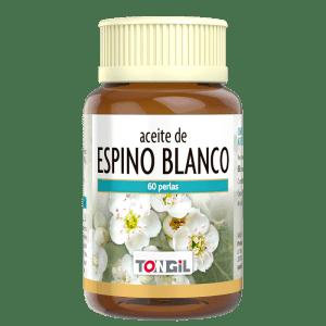 Aceite de Espino Blanco – Tongil – 60 perlas