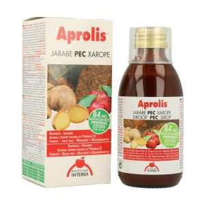 Aprolis Pectoral Jarabe – Dietéticos Intersa – 180 ml