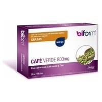 Cafe Verde 800 mg – Dietisa – 28 cápsulas