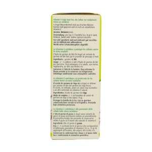 Aceite Germen de Trigo – A.Vogel – 100 ml