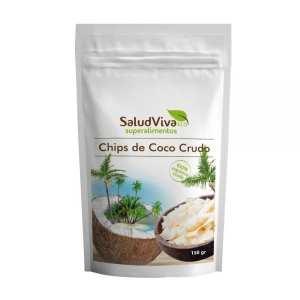 Chips de Coco Crudo Eco 150g