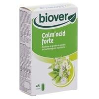 Calm'acid Forte – Biover – 45 comprimidos