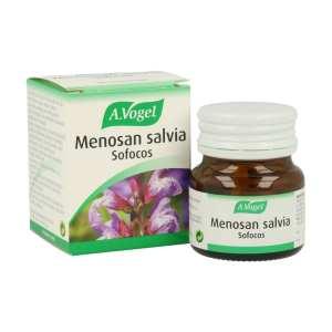 Menosan Salvia – A.Vogel – 30 comprimidos