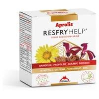 Aprolis Resfryhelp – Dietéticos Intersa – 15 sobres