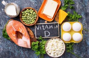 Lee más sobre el artículo Invierno: la necesidad de la vitamina D aumenta de nuevo