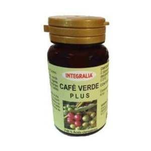 Cafe Verde Plus – Integralia – 60 cápsulas