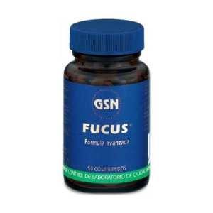 Fucus – GSN – 50 comprimidos