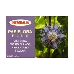 Pasiflora Plus – Integralia – 60 cápsulas