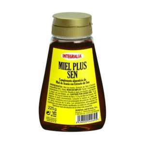 Miel Plus Con Sen – Integralia – 225 gr