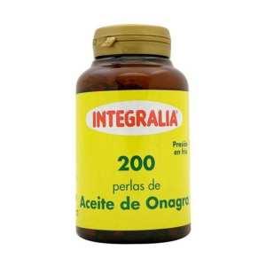 Aceite de Onagra – Integralia – 200 perlas