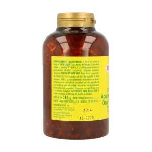 Aceite de Onagra – Integralia – 450 perlas