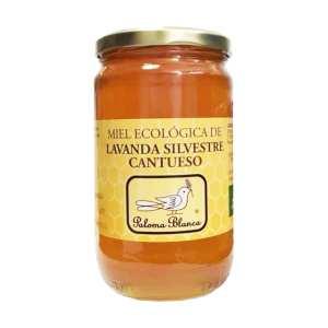 Miel Eco Lavanda Silvestre Cantueso – Integralia – 1 kg