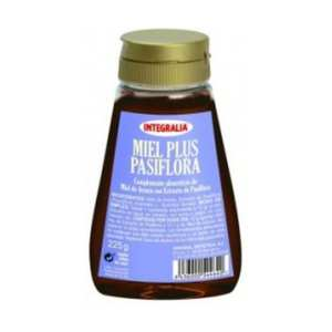 Miel Plus Con Pasiflora – Integralia – 225 gr