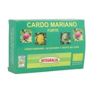 Cardo Mariano Forte ECO – Integralia – 60 cápsulas