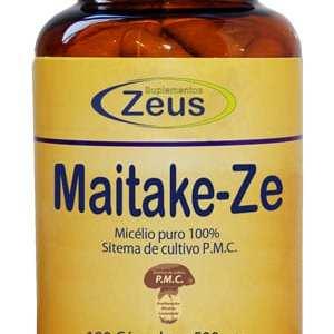 Maitake-Ze – Zeus – 180 capsulas