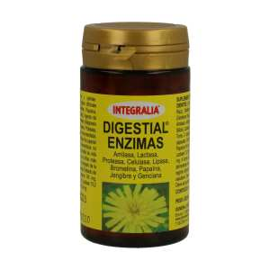 Digestial Enzimas – Integralia – 60 cápsulas
