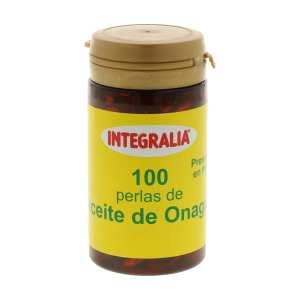 Aceite de Onagra 500 mg – Integralia – 100 Perlas
