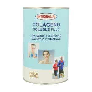 Colágeno Soluble Plus – Sabor Neutro – Integralia – 360 gramos