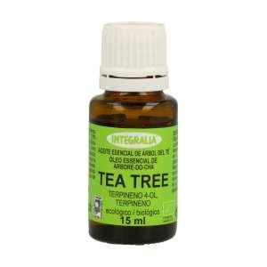 Aceite Esencial Árbol del Té Eco – Integralia – 15 ml