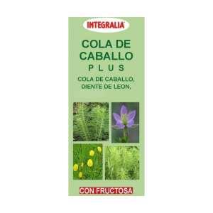 Cola de Caballo Plus Jarabe – Integralia – 250 ml