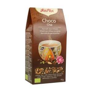 Choco Chai – Yogi Tea – 90gr