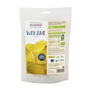 Algas Wakame – Algamar – 100 gr