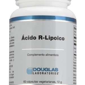 Ácido R-Lipoico 100 mg – Douglas – 60 cápsulas