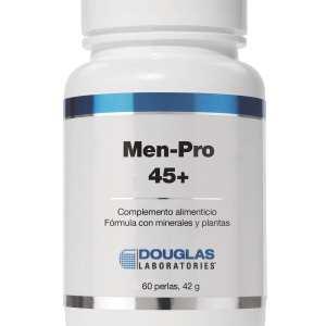 Men-Pro 45+ – Douglas – 60 perlas