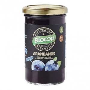 Compota Arándanos Bio – Biocop – 280 gr