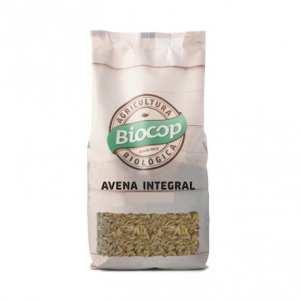Avena Integral – Biocop – 500 gr