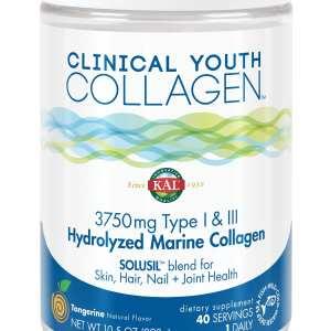 Clinical Youth Collagen – KAL – 298 gr