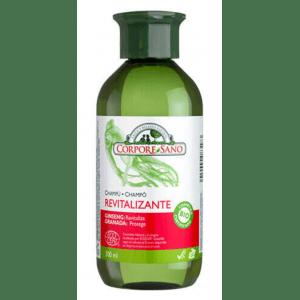 Champú Revitalizante ECO – Corpore Sano – 300 ml