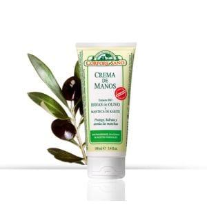 Crema de Manos – Corpore Sano – 100 ml