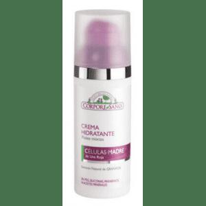 Crema Hidratante Pieles Mixtas de Células Madre – Corpore Sano – 55 ml