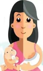 Топ 10 лучших витаминов для кормящих мам с iHerb