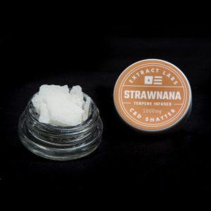Strawnana Shatter