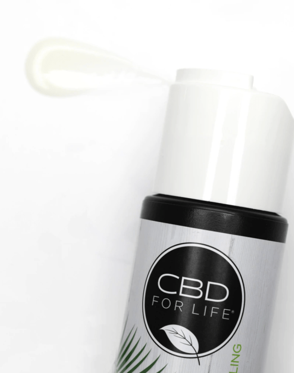 CBD For Life Shampoo Travel